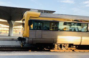 Em Defesa da CP – Comboios de Portugal